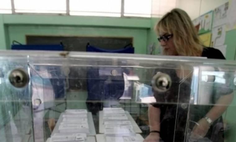 Δεν πάνε οι δικαστικοί στα εκλογικά κέντρα