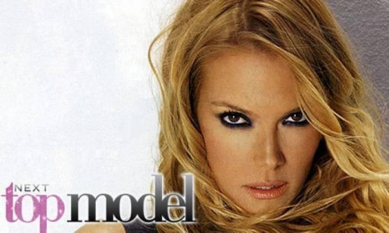 Video: Τι θα δούμε την Δευτέρα στο Next Top Model 2