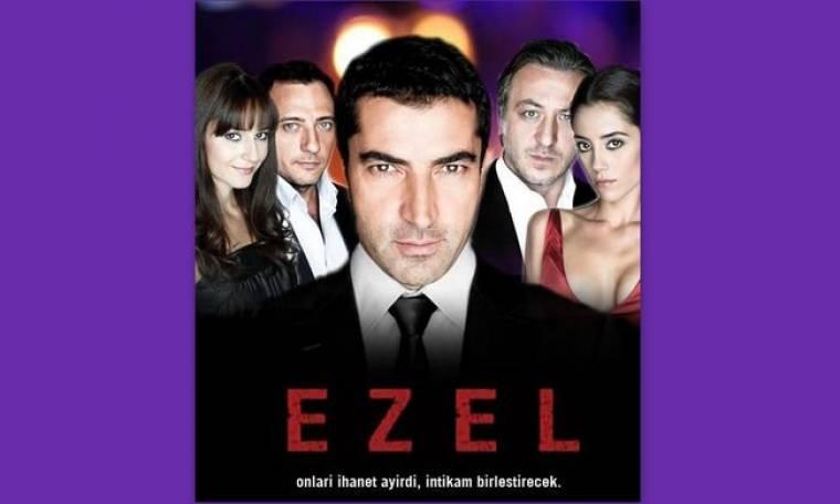 """Το """"Ezel"""" μπαίνει στο πρόγραμμα του Αnt1"""
