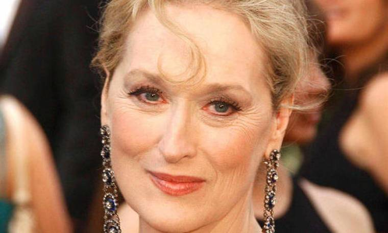 Video: Η Meryl Streep ξεκίνησε… θεραπεία