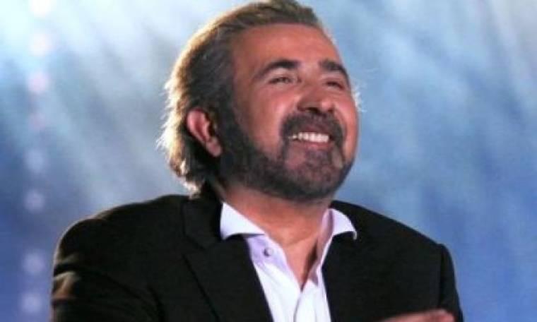 Λάκης Λαζόπουλος: Κοντά στην ανανεώση με τον ALPHA