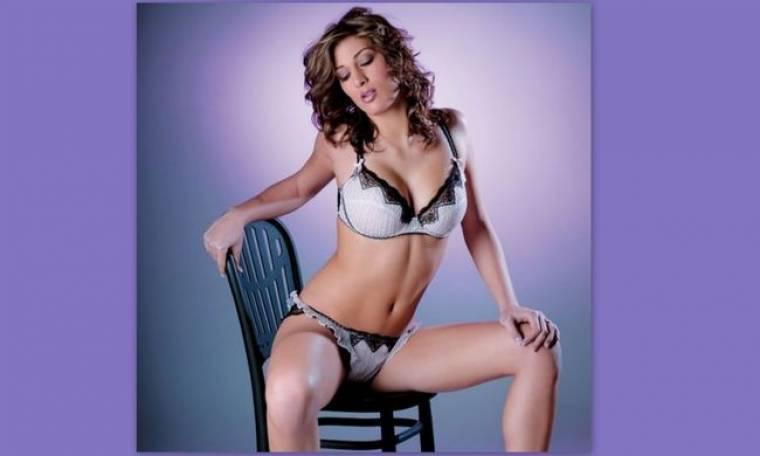 Η «μαμά» του Next Top Model σε σέξι φωτογράφηση