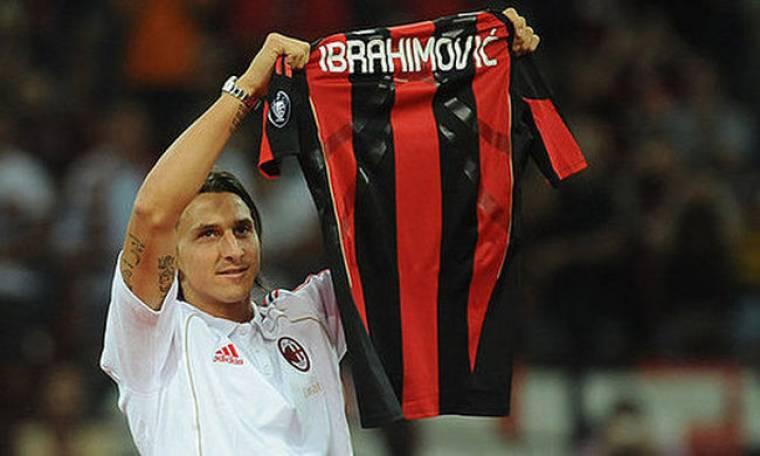Zlatan Ibrahimovvic: Keep... fighting