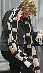 Η Nicole Scherzinger στο Men In Black 3
