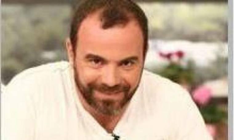 """Βασίλης Καλλίδης: Ο μάγειρας του """"Πρωινό Mou"""""""