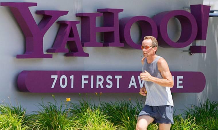 Συζητήσεις και πάλι για συγχώνευση της AOL - Yahoo