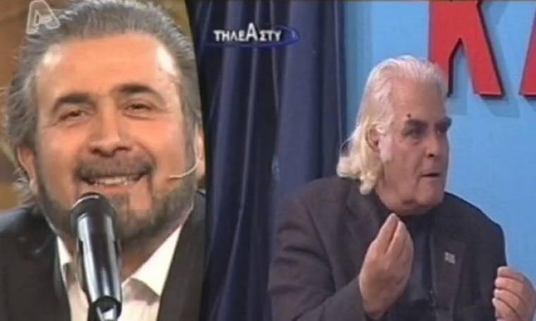 "Video: Μια από τις καλύτερες στιγμές του χθεσινού ""Αλ Τσαντίρι Νιουζ"""