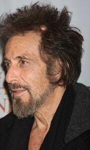 Τι έπαθε στο κεφάλι του ο Al Pacino;