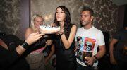 Birthday party με… αποκαλύψεις για τη Μπέτυ Κουράκου!