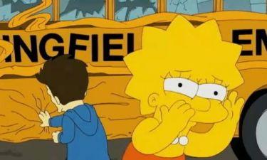 Video: Ο Daniel Radcliffe μιλάει για τους Simpsons