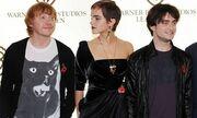 Απόψε στο Λονδίνο η επίσημη πρεμιέρα του Harry Potter