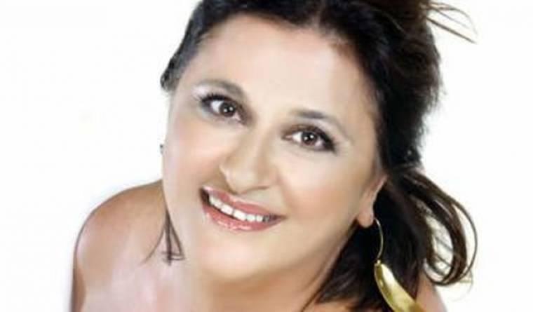 Ελισάβετ Κωνσταντινίδου: «Πέρασα κατάθλιψη και πήγα σε ψυχολόγο»
