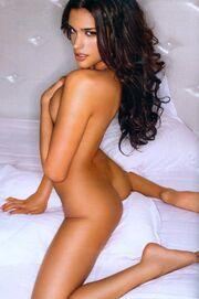 Η πιο sexy φωτογράφιση της Κατερίνας Σκουρλή… ever!