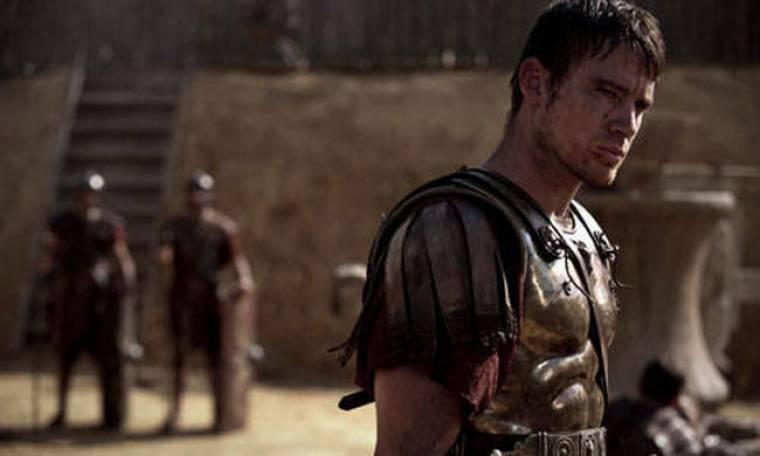 Video: H νέα ταινία του Channing Tatum