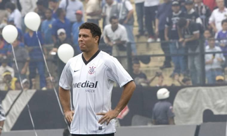 Ο Ronaldo τώρα και... ηθοποιός