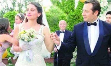 """""""Κισμέτ"""":Η Λάμια παντρεύεται τελικά τον Τζεμίλ"""