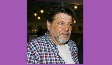 Γιώργος Παρτσαλάκης: «Κάποιος θέλει να μου κάνει κακό»