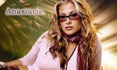 Anastacia: Πήγε στα Κατεχόμενα και την πλήρωσε με... γκαντεμιές!
