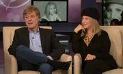 Barbra Streisand – Robert Redford : Reunion στην Oprah