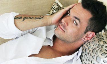Γιώργος Ντούρος: «Είμαι ευγνώμων για την εμπειρία μου στο Greek Idol»