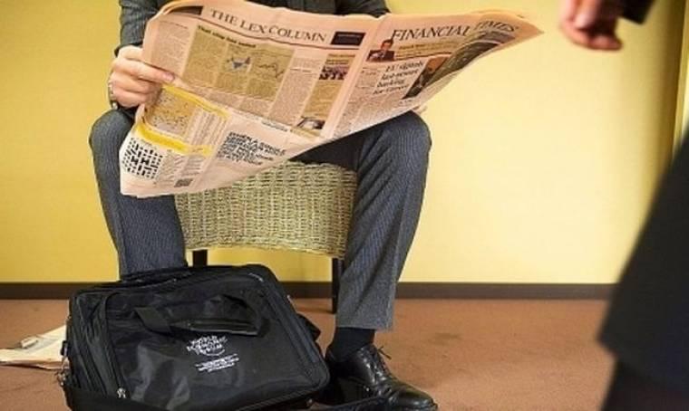 Πτώχευση της Ελλάδος μέσα στο 2011 «βλέπουν» οι Financial Times