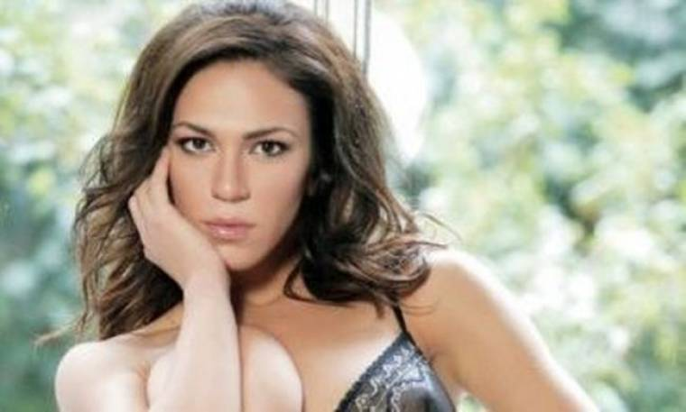 Ευγενία Γκιζέλη: «Το Next Top Model είναι τραγικό»