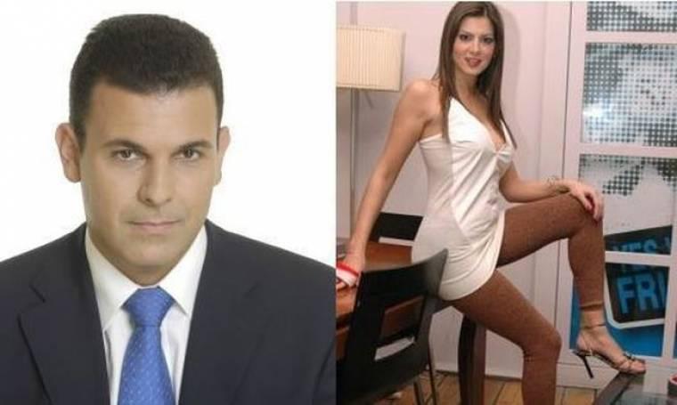 Γιώργος Καραμέρος: «Αντιδεοντολογικό αυτό που κάνει η Σταματίνα»
