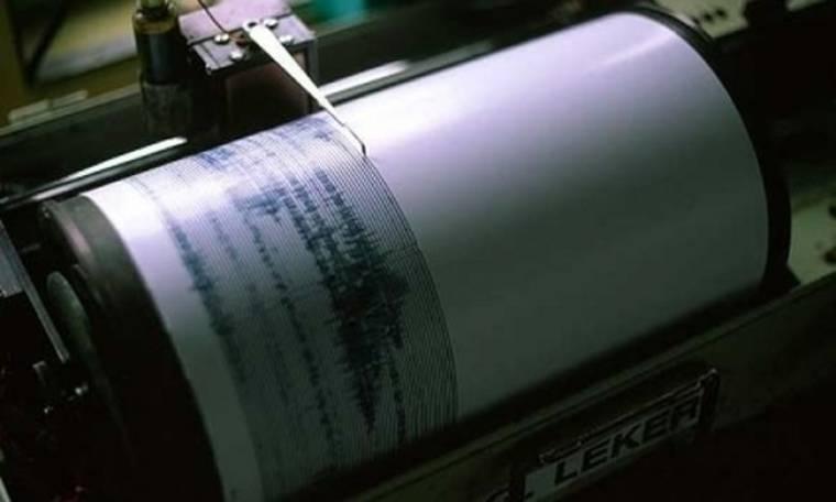 Σεισμός 6,1 βαθμών στη Ταϊβάν