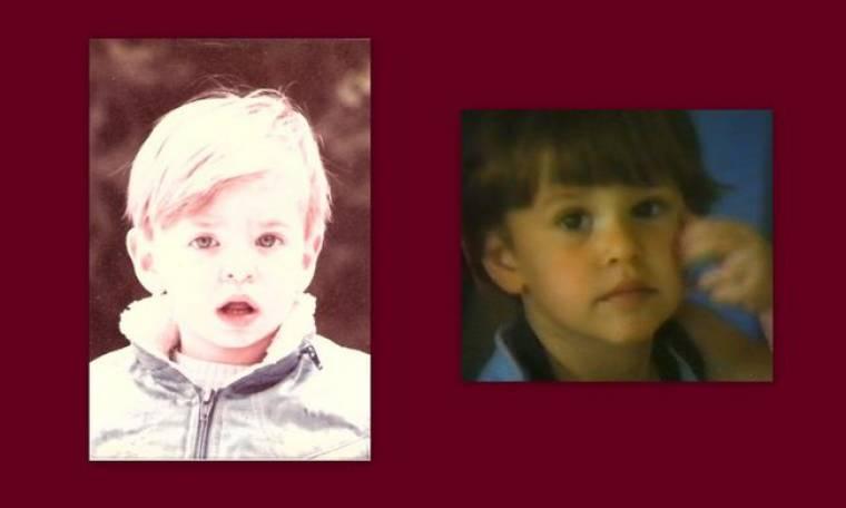 ΚΟΥΙΖ: Αναγνωρίζετε τα παιδάκια της φωτογραφίας;