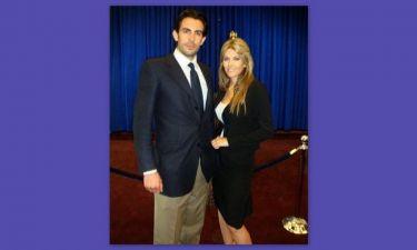 Διαμαντίδης-Καϊλή: Ποιος είπε ότι παντρεύονται;