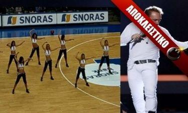 Video: Στην Λιθουανία χορεύουν... Αλκαίο!