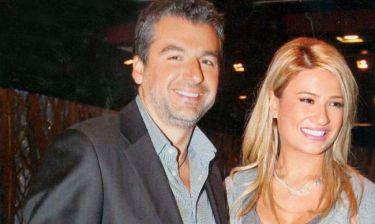 Φαίη Σκορδά-Γιώργος Λιάγκας: Εις διπλούν η ευτυχία τους!