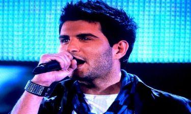 """Γρηγόρης Γεωργίου: Ποιος είναι ο Κύπριος νεαρός τραγουδιστής του """"X- Factor"""";"""