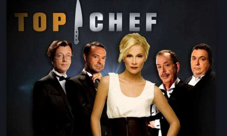 «Top Chef»:Εμφάνιση γκεστ για να τονωθεί η τηλεθέαση
