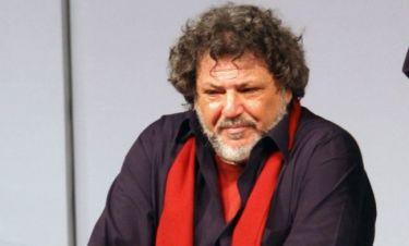 """Γιώργος Παρτσαλάκης: Γιατί είπα """"τέλος"""" στην τηλεόραση"""