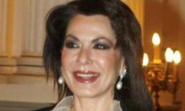 Δώρισε 50.000 ευρώ η Γιάννα Αγγελοπούλου