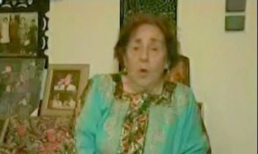 VIDEO: Για πρώτη φορά η μητέρα του Σφακιανάκη μιλάει για το γιο της