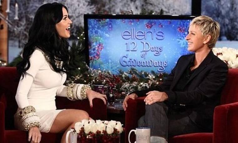 Katy Perry: Από δω και πέρα είμαι η Mrs Brand