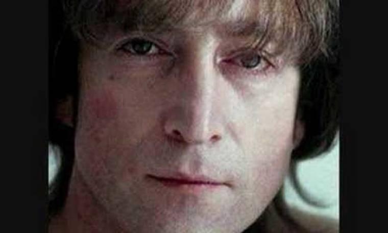 H τελευταία συνέντευξη του John Lennon