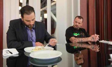 Απόψε στο Master Chef: Οι κριτές χάνουν την ψυχραιμία τους