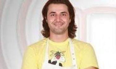 Το άγνωστο δράμα του παίκτη του Master Chef, Γιώργου Λέκκα