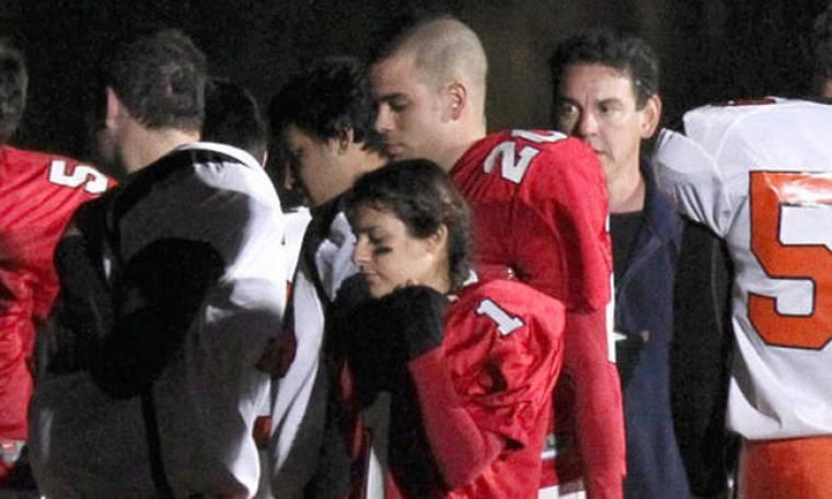Glee: Κλειστό λόγω ίωσης