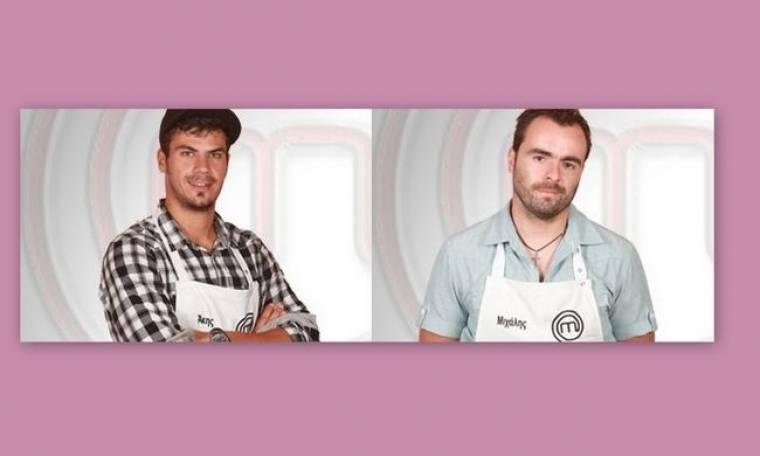 Στις 28 Δεκεμβρίου ο τελικός του «Μaster chef»