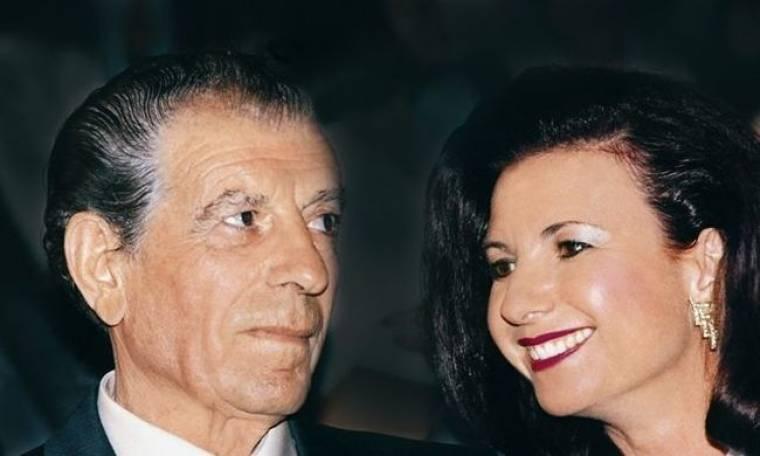 Θύμα ληστείας η χήρα του Γ. Μπιθικώτση και η κόρη του Άννα