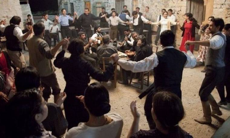 Το Νησί: Η Άννα θαμπώνεται από τον πλούτο και ο Αντώνης την κατηγορεί ότι πουλήθηκε στους πλούσιους