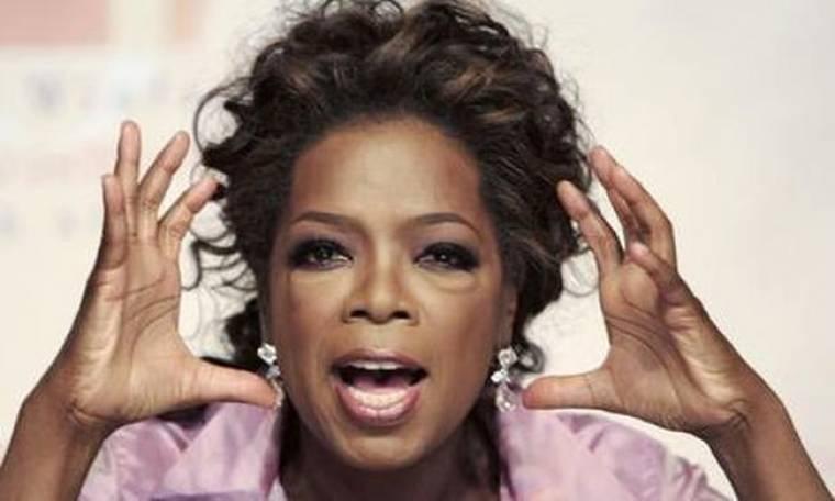 Το πρώτο βίντεο για το κανάλι της Oprah