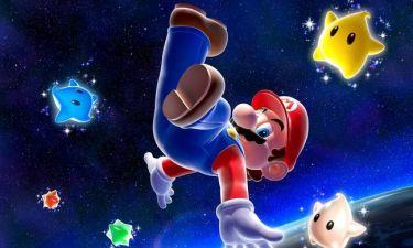 Ποιος είναι ο Super Mario του Master Chef;