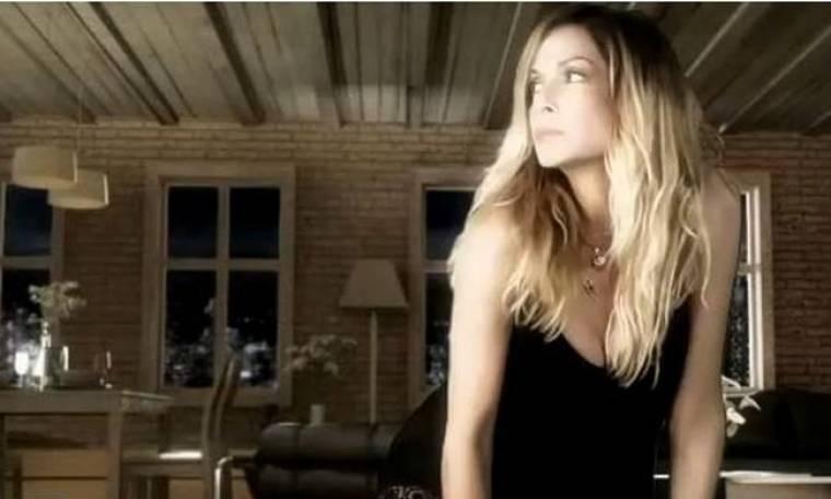 Δείτε το ολοκαίνουριο video clip της Άννας Βίσση!