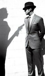 Ryan Gosling: Η οικογένειά μου πιστεύει στον Άγιο Βασίλη