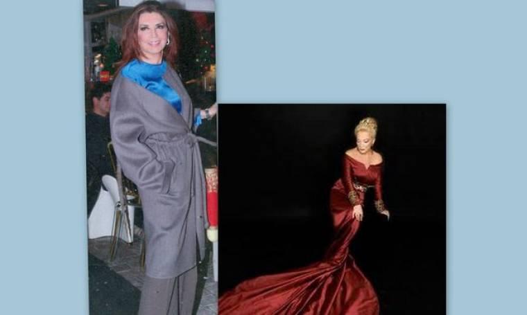 Μιμή Ντενίση-Νόνικα Γαληνέα: H κόντρα καλά κρατεί